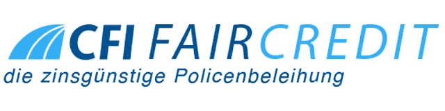Logo CFI Faircredit